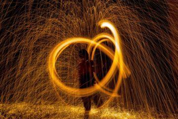 firework loop